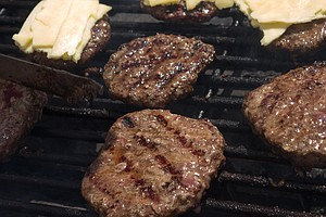 School Pulls All-Beef Burgers From Menu, Citing Complaints