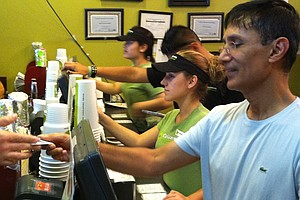 Full-Time Vs. Part-Time Workers: Restaurants Weigh Obamacare