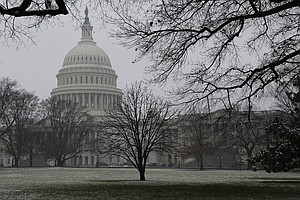It's 'Not Great,' But House Is Expected To OK Budget Deal