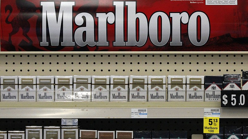 CVS To Stop Selling Tobacco Products | KPBS