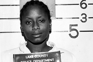 Woman Freed In Indiana Was A Convict On Death Row At 16