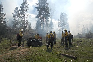 Bilingual Fire Training Brings International Pros To New ...