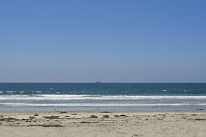 Two Coronado Icons - the Beach and the Del - Honored Again
