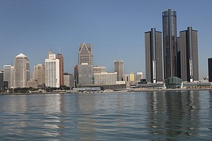 Detroit Is Eligible For Bankruptcy Protection, Judge Rules