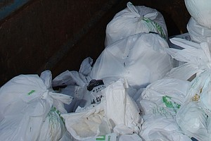 Dirty Diapers Pile Up In Portland Recycling Bins: 'It's N...
