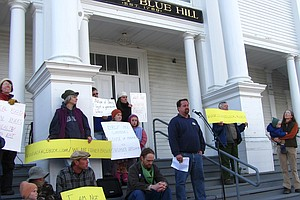 Farm Free Or Die! Maine Towns Rebel Against Food Rules