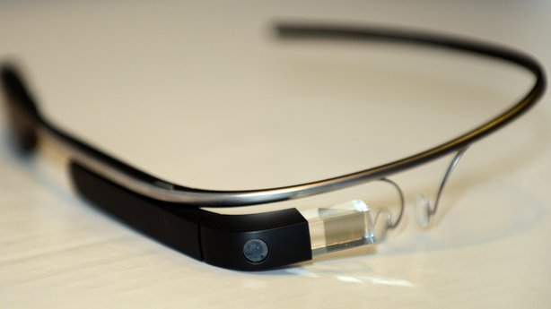 A California driver who received a ticket for wearing a Google Glass headset ...