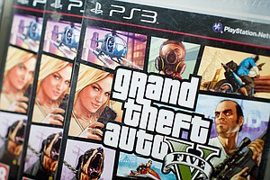 Female Fans Love New 'Grand Theft Auto' Despite Demeaning...