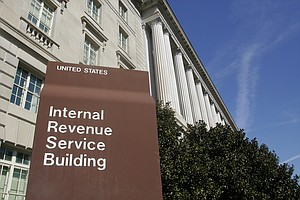 Congress Due To Grill Ousted IRS Chief