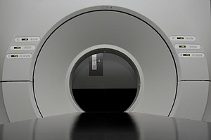 How CT Scans Have Raised Kids' Risk For Future Cancer