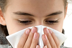 Doctors Say Wait Longer Before Treating Kids' Sinus Infec...