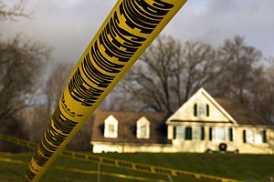 'Arsenal' Found At Newtown Shooter's Home; Read The Police Reports
