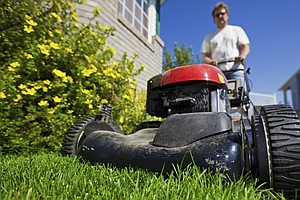 L.A. Residents Get Paid To Cut Lawns -- Permanently