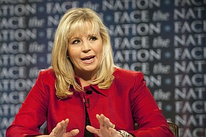 Reports: Liz Cheney Drops Senate Bid; Family 'Health Issues'