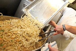In Philly, Lo Mein Is Going Low Sodium