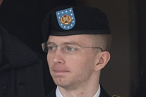 Bradley Manning To Find Out His Fate