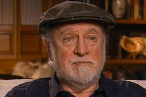 Author Richard Matheson, 'I Am Legend' Writer, Dies At 87