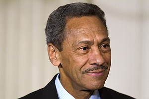 Mel Watt:  A new Captain in charge of America's Housing M...