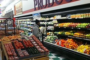 Nudging Detroit: Program Doubles Food Stamp Bucks In Groc...