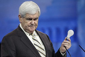 Gingrich: Most GOP Lawmakers Have 'Zero' Ideas On Health ...