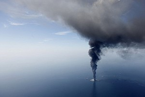 Phase Two Of BP Trial Focuses On Amount Of Spilled Oil