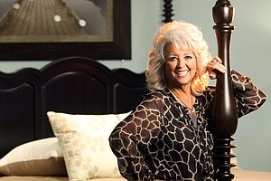 Paula Deen Cooks Up $75 Million Deal With Investor