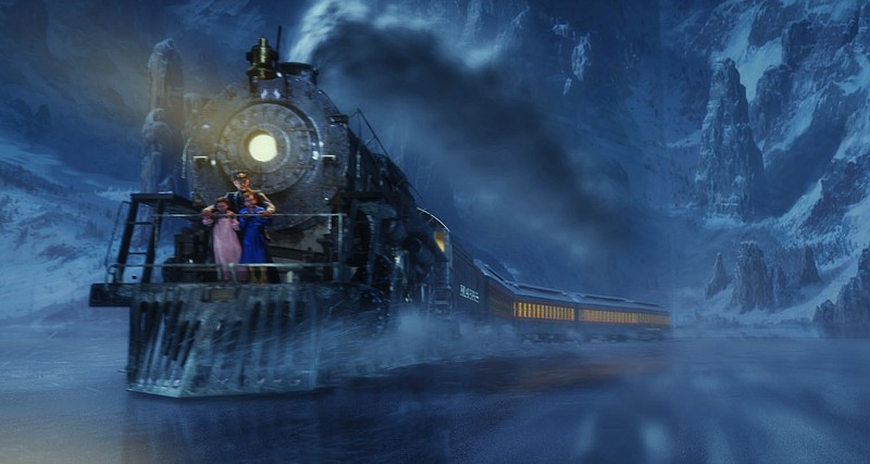 "The polar express full ""hd [torrent] youtube."