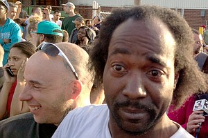 Cleveland Hero Charles Ramsey: I'm Not Broke Or Homeless
