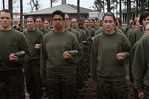 'Days Of Rambo Are Over': Pentagon Details Women's Move T...
