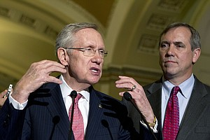 With Nominees Stalled, Democrats Reprise Filibuster Threat