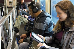 Reverse Commutes Now Often A Daily Slog, Too
