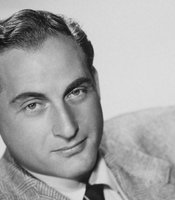 Actor and comedian Sid Caesar