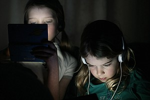 How You Handle Screen, Technology Time With Your Kids