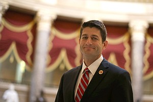 Shutdown Diary: Paul Ryan's Plan Gets Tea Party Pushback
