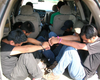 Judge: Maricopa County Can't Prosecute Migrants For Smuggling Thems...