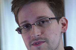 Snowden: Americans Are Good; But Their Leaders Lie