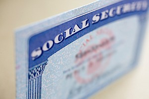 Data Breaches Expose Flaws Of Using Social Security Numbe...