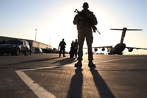 Pentagon Budget-Cutting Plans Sure To Draw Flak