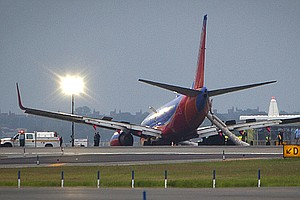 LaGuardia Back Online After Southwest Accident