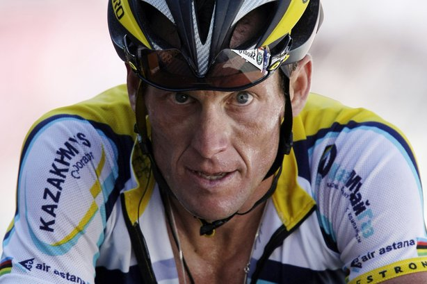 Lance Armstrong has confessed to using performance-enhancing drugs to win the Tour de France, reversing more than a decade of denial. He has been stripped of his record seven Tour titles.