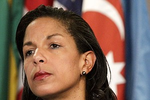 Five Takeaways From Obama's Susan Rice appointment