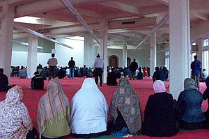 Muslim Women Challenge American Mosques: 'Now Is The Time'