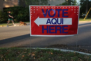 Big Growth Could Shake Up Texas' Old Political Equation