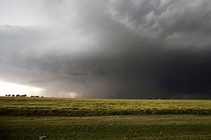 Why Chase Tornadoes? To Save Lives, Not To 'Die Ourselves'