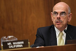 Rep. Henry Waxman, Ferocious Liberal, Says He Will Retire