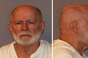 Witnesses At Whitey Bulger's Trial Won't Be Choirboys