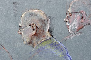 Verdict Today? Wait Continues At Trial Of 'Whitey' Bulger