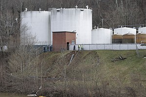 Weeks Later, More Questions Than Answers In W.Va. Chemica...