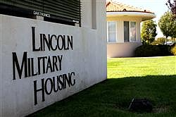 Military Families Wait For Help With Mold, Other Housing ...