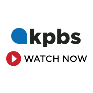 KPBS Video icon